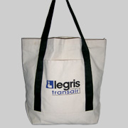 cotton canvas shopping bags